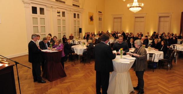 80000 Euro für Kunst und Kultur – Gründung der Bürgerstiftung