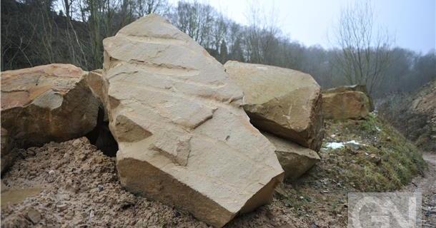 Bentheimer Sandsteinpfad soll erweitert werden