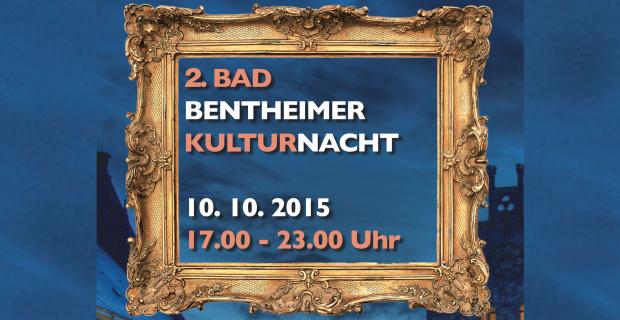 2. Bad Bentheimer Kulturnacht