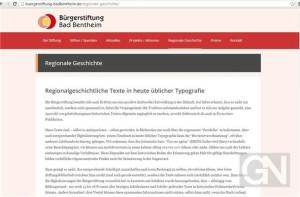 Bentheimer Bürgerstiftung baut Angebot aus