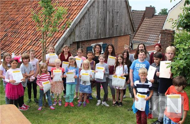 4. Kinder- und Jugendkulturpreis