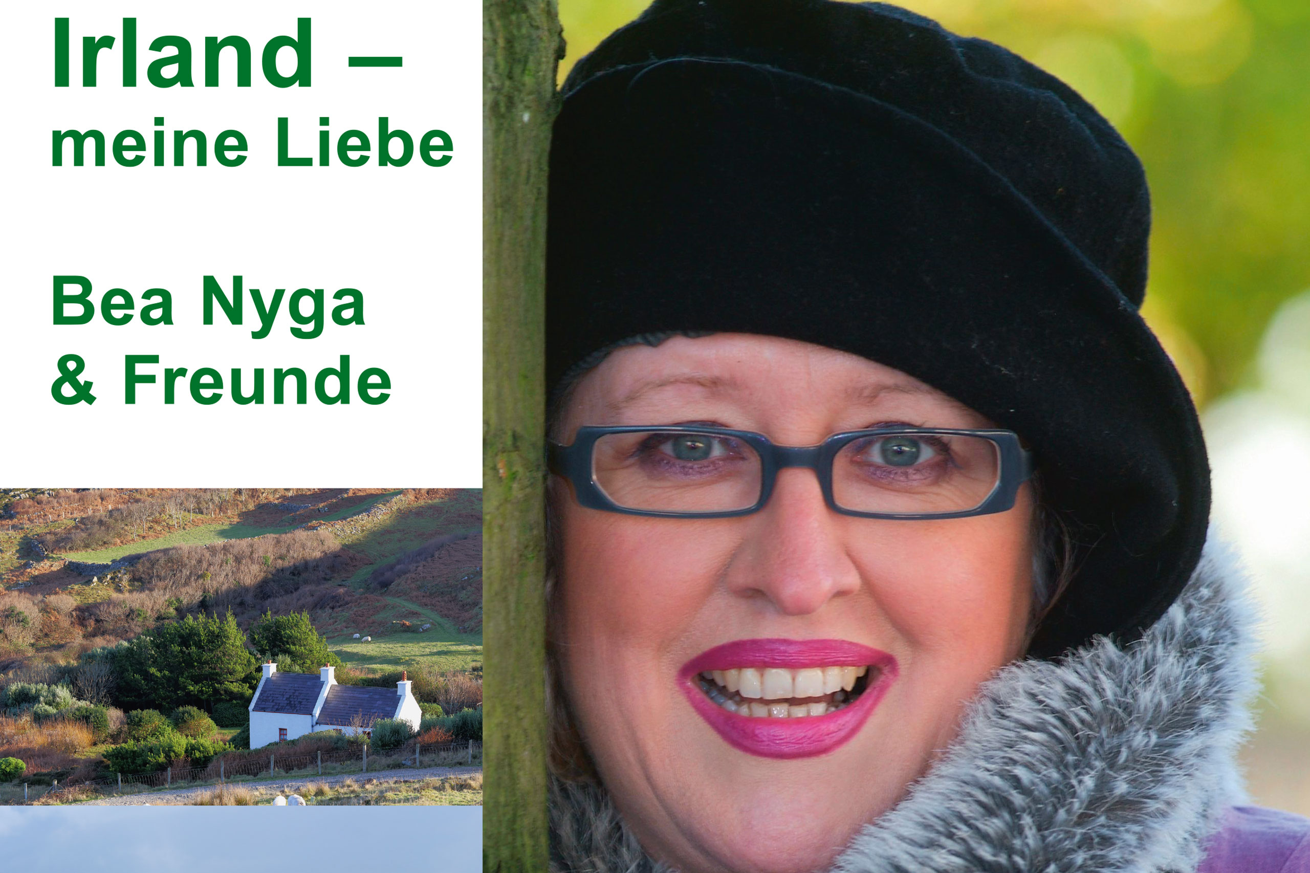 Konzert Bea Nyga