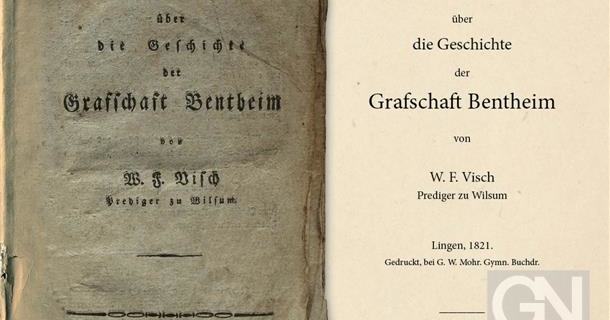 Altes Schulbuch in neuer Form herausgegeben