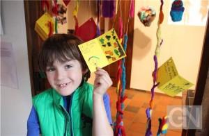 350 junge Künstler zeigen in Bentheim ihre Werke