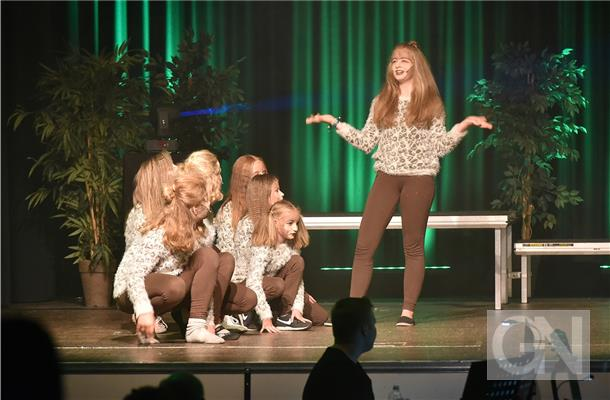 """Zuwendung Musical """"Die Affenoper"""""""