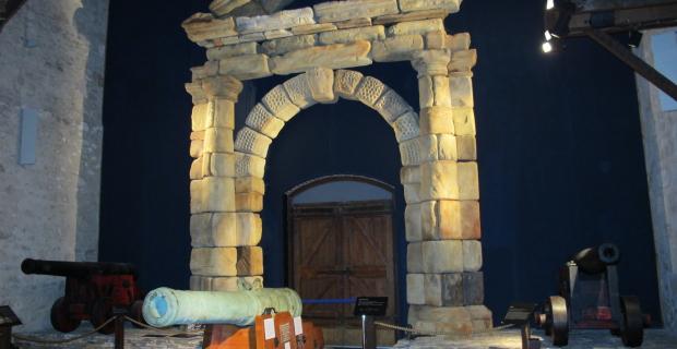 Bürgerstiftung nimmt Sandstein-Skulpturen-Pfad in den Fokus