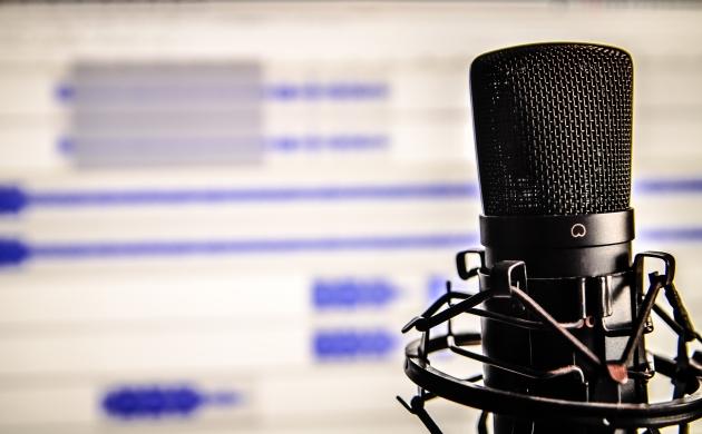 Neues aus vergangenen Zeiten in der Audiothek!
