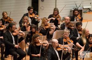 Syrisches Kammerorchester tritt in Bad Bentheim auf