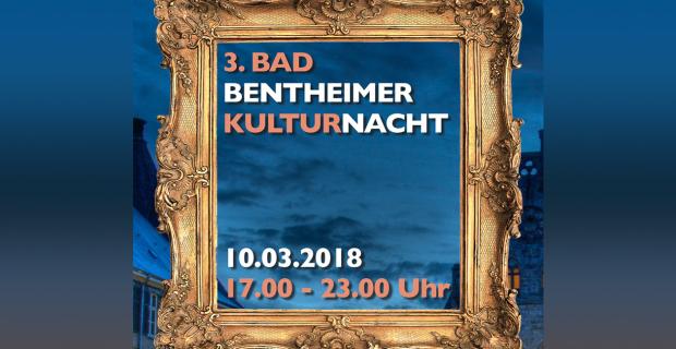 3. Bad Bentheimer Kulturnacht