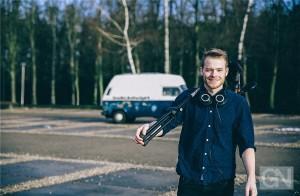 Marten Berger will ab Mai Musikerstimmen aufnehmen