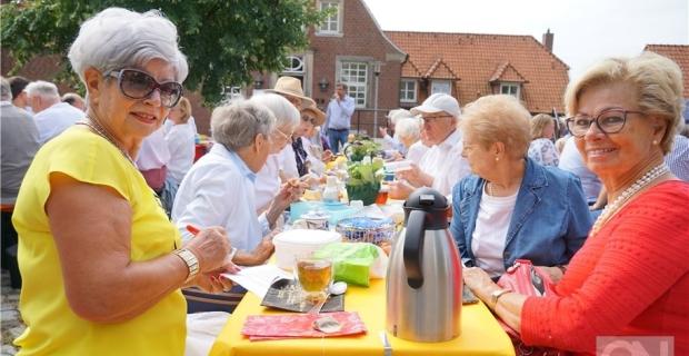 Bentheimer Bürgerstiftung hat viele Projekte angestoßen