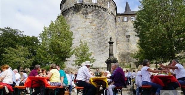Bürgerstiftung Bad Bentheim für Engagementpreis nominiert