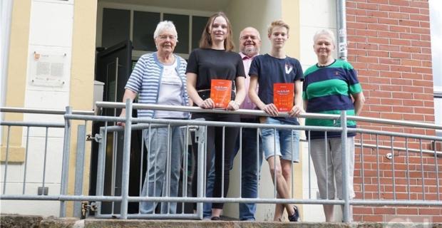 Bürgerstiftung bietet Plattdeutsch-Kursus in Schrift und Ton